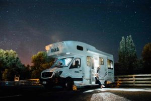Motorhome & RV Insurance